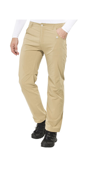 Houdini Thrill Twill Pants Men taos beige